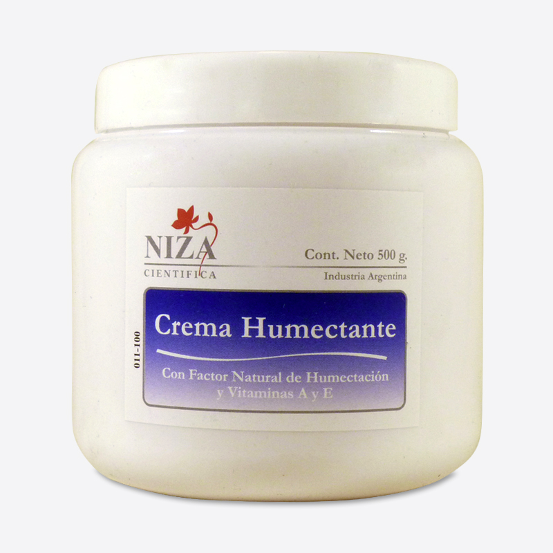 Crema Humectante (500 gr.)