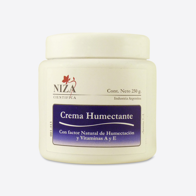 Crema Humectante (250 gr.)