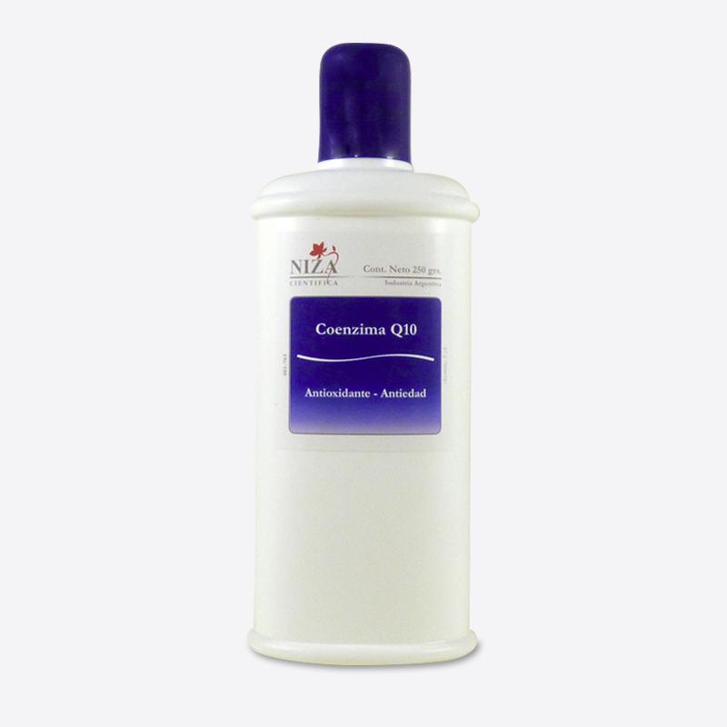 Antioxidante – Antiedad con Coenzima Q10 (RF) (EP) (250 gr.)