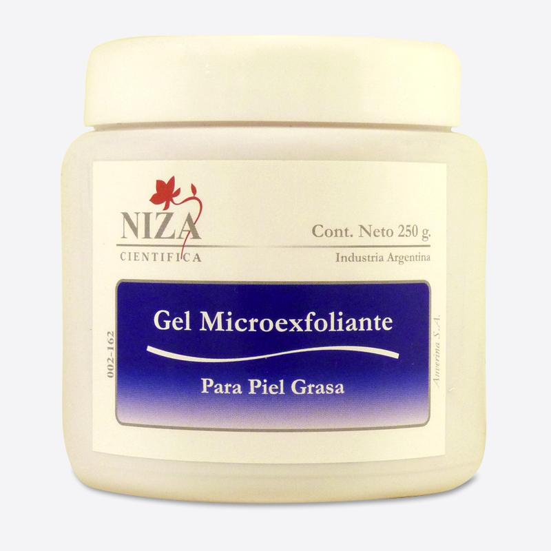 Gel Microexfoliante (250 gr.)