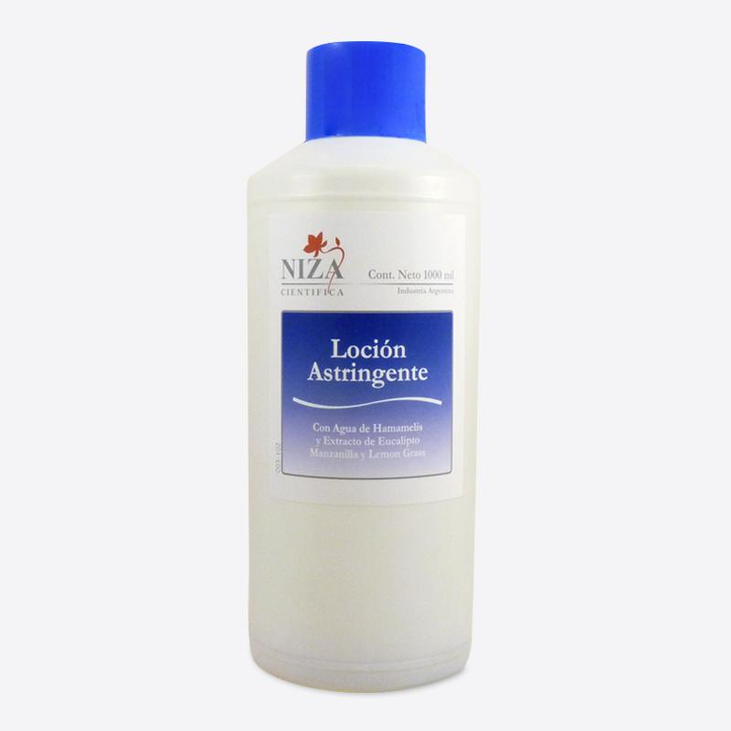 Loción Astringente (1000 ml.)