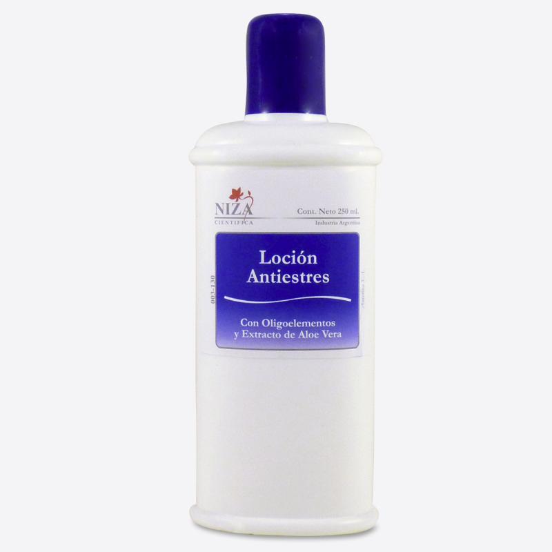 Loción Antiestrés (250 ml.)
