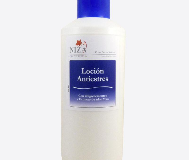 Loción Antiestrés (1000 ml.)