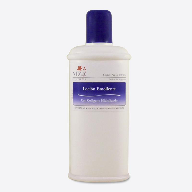 Loción Emoliente (250 ml.)