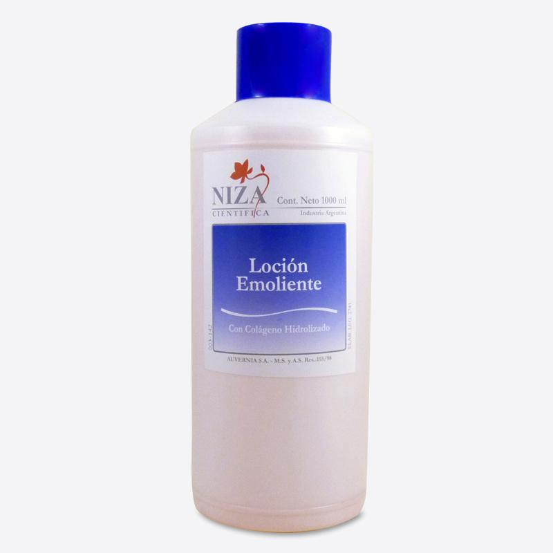 Loción Emoliente (1000 ml.)