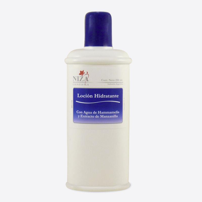 Loción Hidratante (250 ml.)