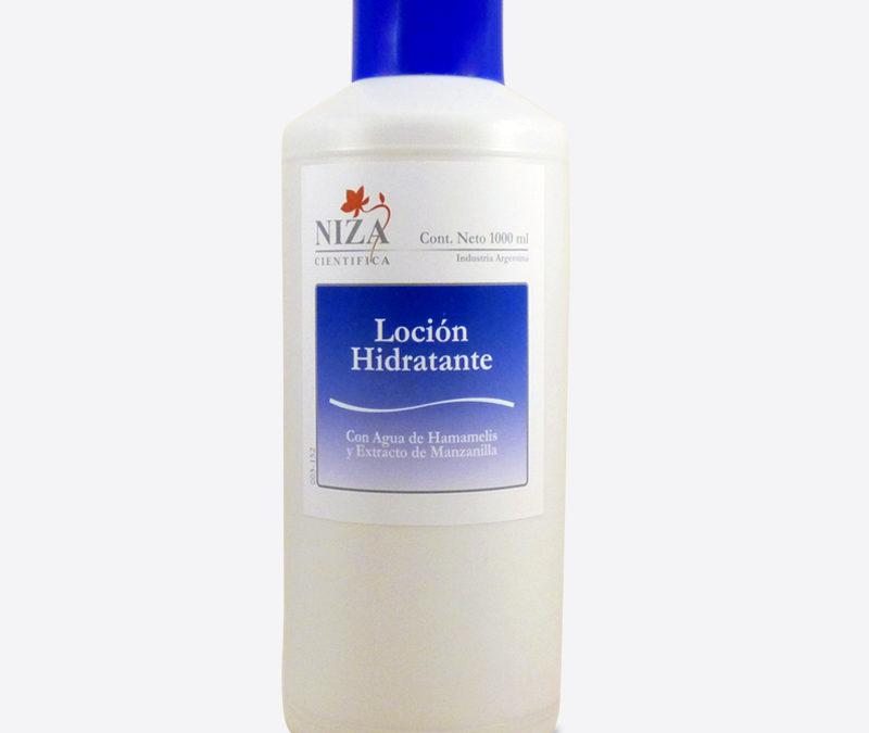 Loción Hidratante (1000 ml.)