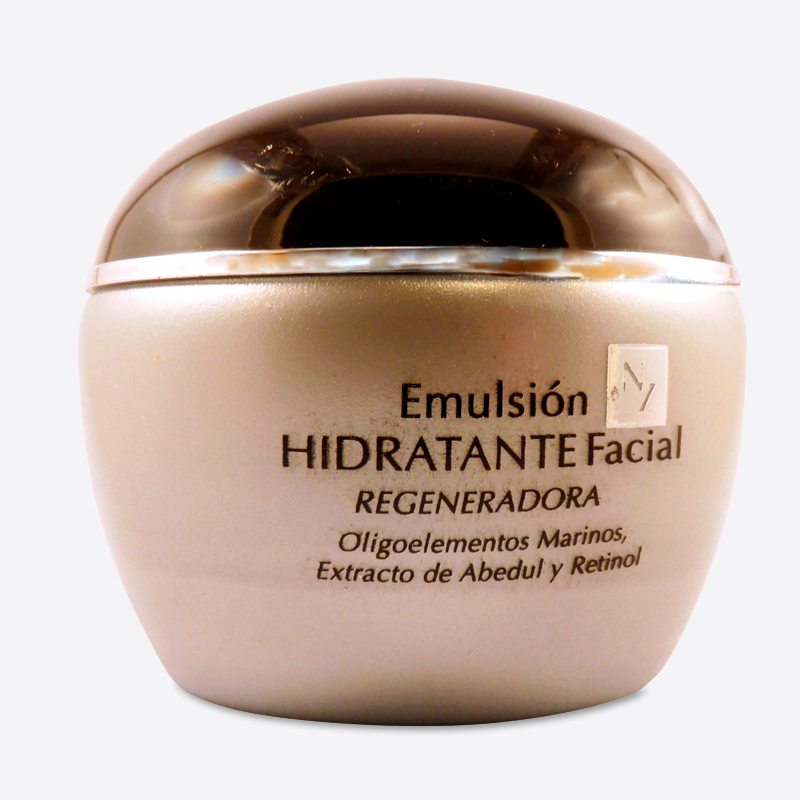 Emulsión Hidratante Facial (Rf) (Ep)