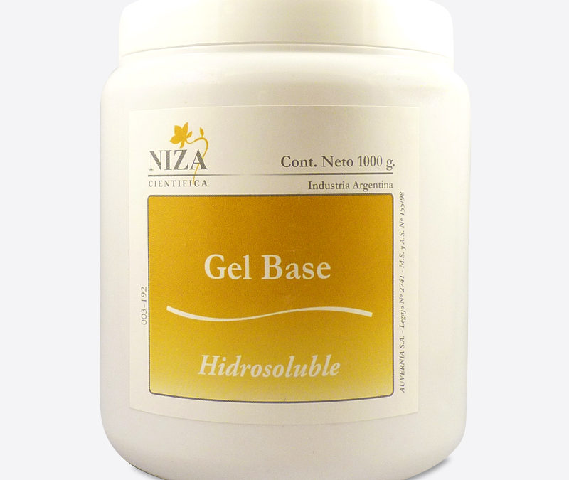 Gel Base (US)