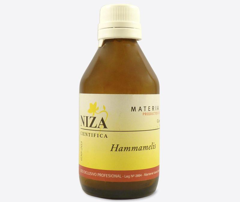 Fitoextracto de Hammamelis